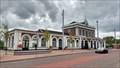 Image for Winschoten treinstation - Winschoten, Groningen, Nederland