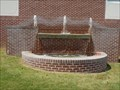 Image for Wall Fountain - Clifton, TN