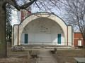 Image for Monteith Bandshell, Aylmer, Ontario