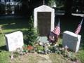 Image for Citizens of Egremont War Memorial