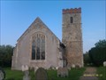 Image for St Mary - Belstead, Ipswich, Suffolk