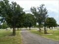 Image for Buzzard Cemetery - Grove, Ok.