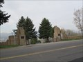 Image for Salt Lake City Cemetery - Salt Lake City, Utah
