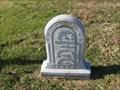Image for Caroline Horstmann - Ebenezer Lutheran Church Cemetery - Franklin County, MO