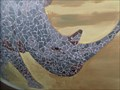 Image for Mosaic Rhino Mural - near eMalahleni, South Africa