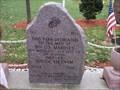 Image for Mount Morris South Vietnam Battalion Memorial - Mount Morris, NY