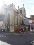 Image for St. Swithun's Church, Worcester, Worcestershire, England