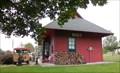 Image for Pepin CB&Q depot - Pepin, WI