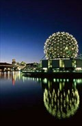Image for Science World at the Telus World of Science - Vancouver, BC, Canada