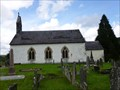 Image for Talley Parish Church - Talley - Carmarthenshire, Wales.