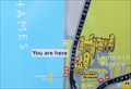 Image for You Are Here - Albert Embankment, London, UK