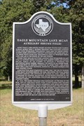 Image for Eagle Mountain Lake MCAS Auxiliary (Rhome Field) - Aurora, TX