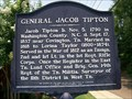 Image for General Jacob Tipton