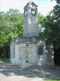 Image for Will Adams Memorial, Gillingham, Kent. UK