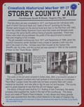 Image for Storey County Jail