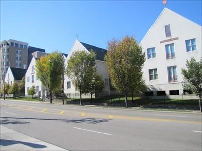 Ronald McDonald House Street View, Cincinnati, OH
