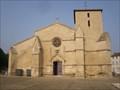 Image for Eglise Ste Trinitè de Coulon, France