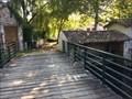 Image for Pont sur le Sentier des Tanneurs - Lavausseau, Nouvelle Aquitaine, France