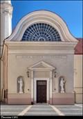 Image for Vilnius University / Vilniaus universitetas / Universitas Vilnensis - Vilnius (Lithuania)