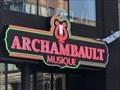 Image for Archambault Musique - Montréal, Québec