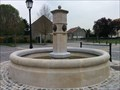 Image for Fontaine, bourg de Montereau-sur-le-Jard - 77, France