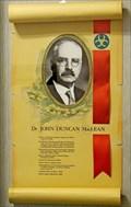 Image for Dr. John Duncan MacLean - Greenwood, BC
