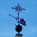 Image for Archivo de Indias Weathervane - Seville, Spain