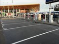 Image for Station de rechargement électrique - Eurotunnel CalaisTerminal - Coquelles, France