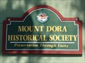 Image for Mount Dora - Historical Society - Mount Dora, Florida, USA