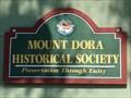 Image for Mount Dora - Historical Society - Mount Dora, Florida, USA