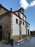 Image for Iglesia de los Padres Franciscanos - Avilés, Asturias, España