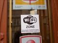 Image for WiFi U zlaté kotvy - Praha, CZ