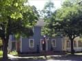 Image for William Shinn House - Woodstown, NJ