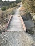 Image for Waterworks Trail Bridge #2 - Las Flores, CA