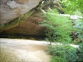 Image for Sand Cave - Cumberland Gap NHP, KY