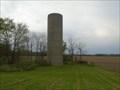 Image for Highway No. 2 Silo - Delaware, Ontario