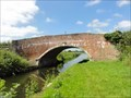 Image for Osberton Mill Bridge Over The Chesterfield Canal - Osberton, UK