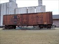 Image for SFRD 7918 Refrigerator Car - Vici, OK