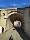 Image for Eisenbahnbrücke Rue des Bateliers - Wasserbillig, Luxembourg