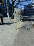Image for Star Bike Rack - Bethlehem, PA