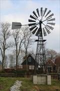 Image for Wynmotor - Broek - Fryslân