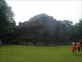 Image for Chacchoben Temple Pyramid - Chacchoben, Quintana Roo, Mexico