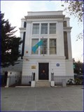 Image for Embassy of the Republic of Kazakhstan - Thurloe Square, London, UK