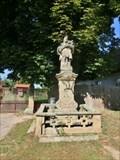 Image for St. John of Nepomuk - Robousy, Czech Republic