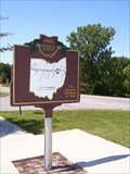 Image for Lincoln Highway Historical Marker - Upper Sandusky, Ohio