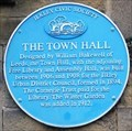 Image for Town Hall, Station Rd, Ilkley, W Yorks, UK