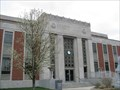 Image for Callaway County Courthouse - Fulton, Missouri