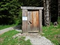 Image for Door to South Tyrol milk riser, Tirol, Italy