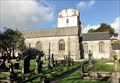 Image for Church of the Holy Cross, Cowbridge - Vale of Glamorgan, Wales.