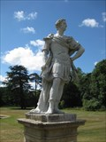 Image for King William III of England - Wrest Park, Silsoe, Bedfordshire, UK